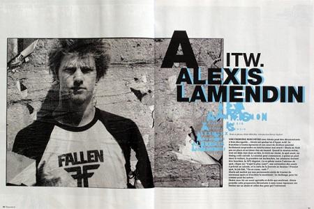 AlexisL