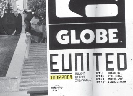 globe tour usdownload